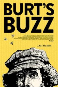 Friday Night at the Movies – Burt's Buzz