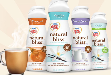 coffemate bliss coupon