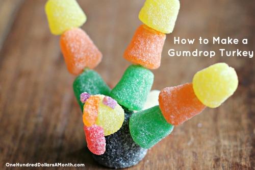 how-to-make-a-gumdrop-turkey