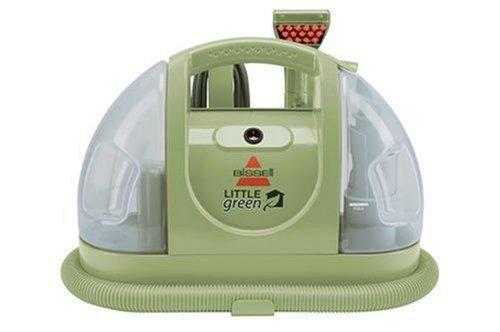 little green bissel