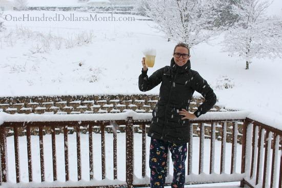 mavis butterfield snow east coast