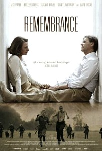 Friday Night at the Movies – Remembrance