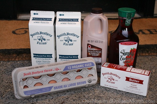 smith brothers dairy