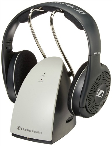 Sennheiser RS 120 Wireless RF Headphones