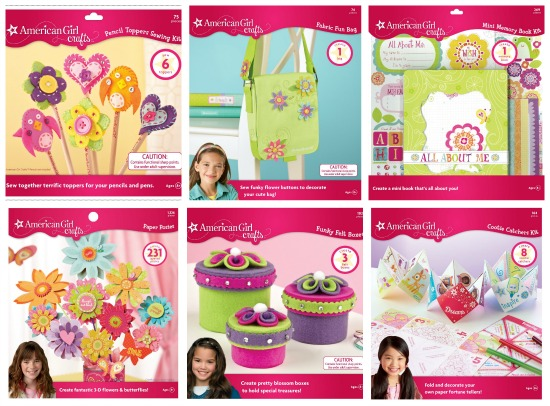 Free kindle books green toys weather alert radio with for American girl craft kit