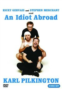 Friday Night at the Movies – An Idiot Abroad