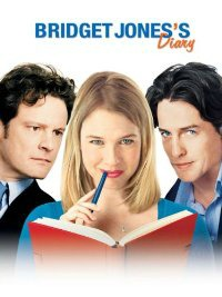 Friday Night at the Movies – Bridget Jones's Diary