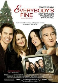 Friday Night at the Movies – Everybody's Fine