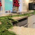 Making a Cedar Christmas Garland From Scratch