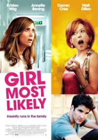 Friday Night at the Movies – Girl Most Likely