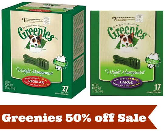 greenies sale coupon