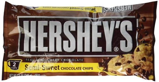 hersheys baking chips