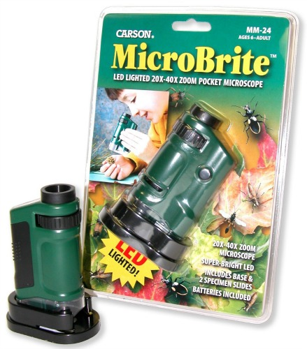 microbrite mini microscope