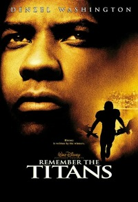 Friday Night at the Movies – Remember the Titans