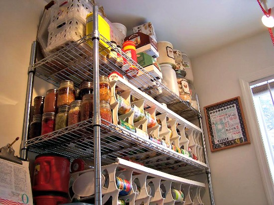 The $20/$20 Challenge: Becky from New York Wows With Her Stocked Freezer