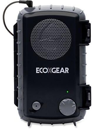 ECOXGEAR EcoXpro Waterproof Speaker Smartphone Case