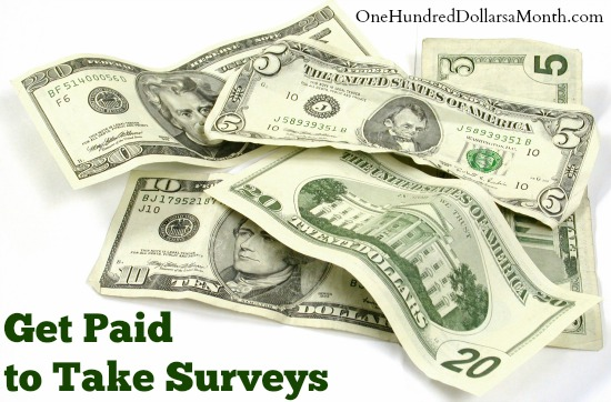 getpaid to take surveys frugal living 3936