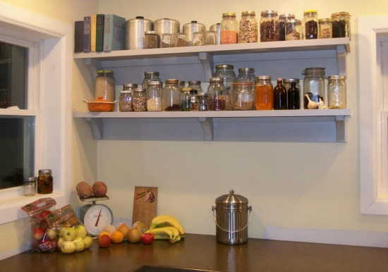 The $20/$20 Challenge: Marilyn From Michigan Impresses With Her Pantry Pics