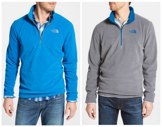 The North Face Mens pullover