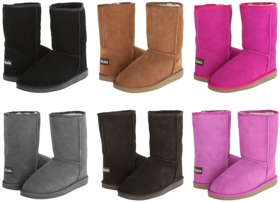 Ukala Sydney Sydney Low Boot