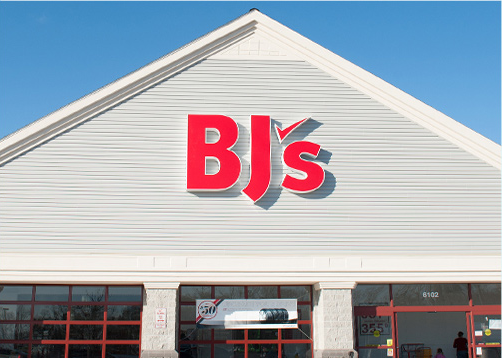 bj club discount