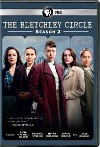 Friday Night at the Movies – Bletchley Circle, Season 2