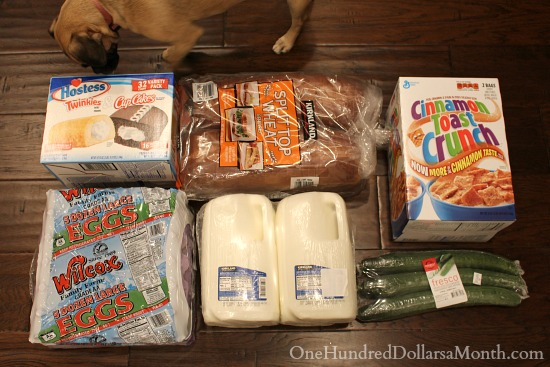 Can Shopping at Costco Save You Money? Week 3 of 52
