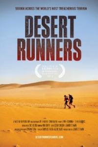 Friday Night at the Movies – Desert Runners