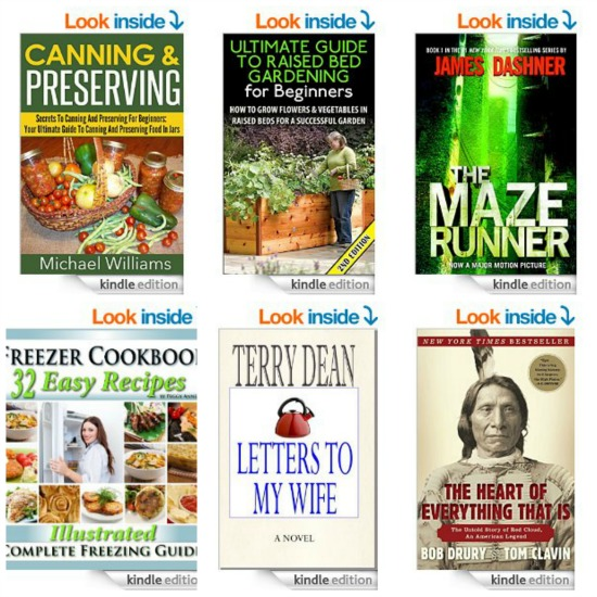 Free Kindle Books, Canon Rebel Deal, Lily Pulitzer, Sweet Headphones, Coupons, Recipes and More