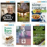 Free Kindle Books, Free Soy Sauce, Buy 1 Get 1 Purina Dog Chow, Pop Up Greenhouses and More
