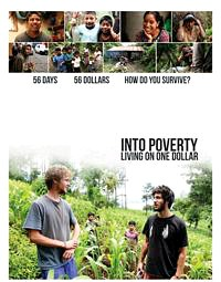 Friday Night at the Movies – Living on One Dollar and Salam Neighbor