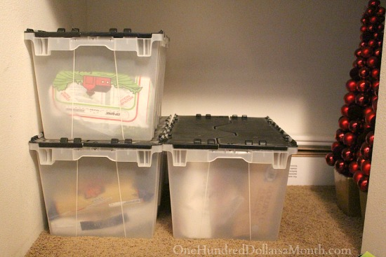 Storing Bulk Foods Flour Sugar Rice And Beans One