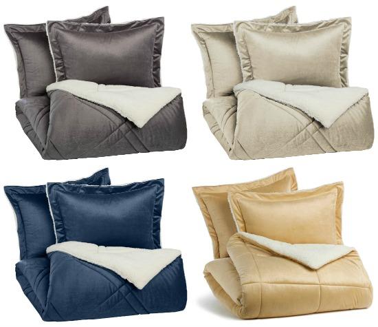 pinzon comforter set