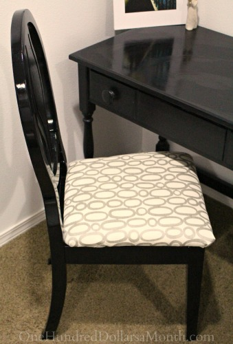 One Man's Trash is Another Man's Treasure – Old Chair