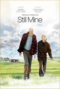 Friday Night at the Movies – Still Mine