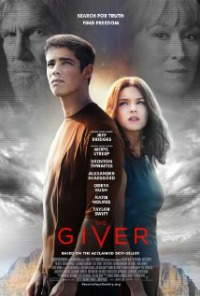 Friday Night at the Movies – The Giver