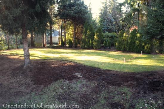 upper garden photos