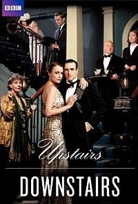 Friday Night at the Movies – Upstairs Downstairs