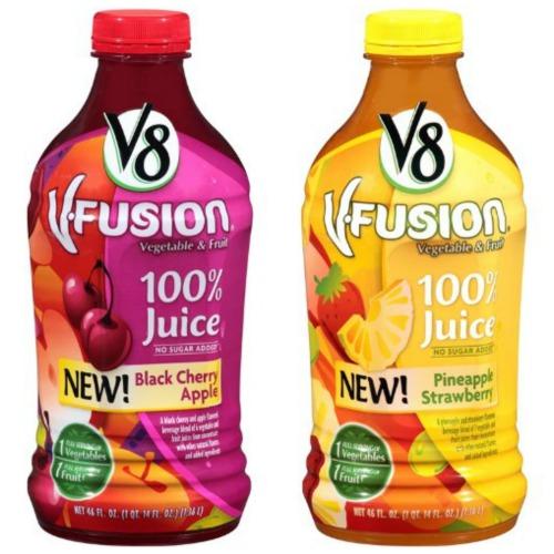 v8 fusion
