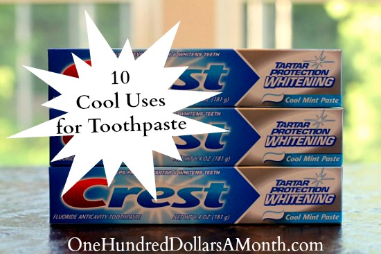 10-Cool-Uses-for-Toothpaste