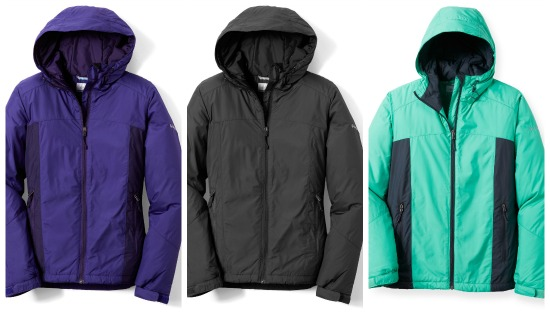 Columbia Snow Trekker Insulated Jacket