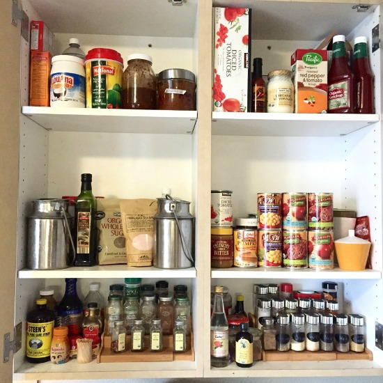 Heather pantry pictures 7