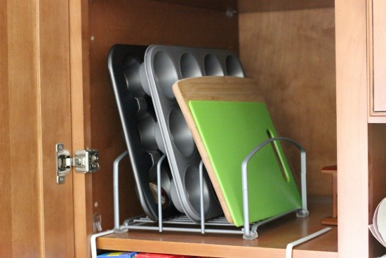Kitchen Houseware Organizer Pantry Rack