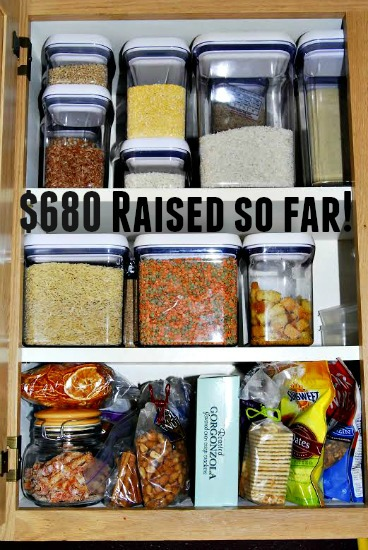 The $20/$20 Challenge Update: $680 Raised, Plus a Road Trip of Food Pantries Planned