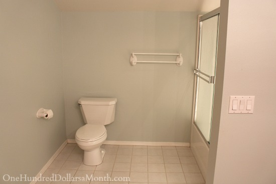 Jack and Jill Bathroom Remodel Part 1
