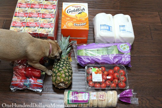 How to Cut Your Grocery Bill Shopping at Costco Week 7 of 52