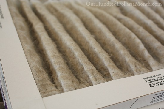 Maintaining Furnace Filters