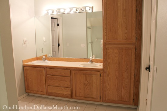 My goals for this year week 50 of 52 for Bathroom remodel 10k