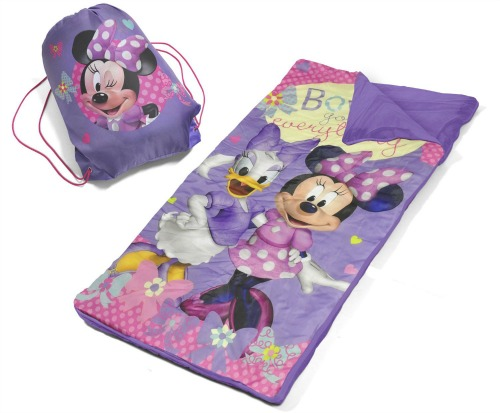 minni sleeping bag set