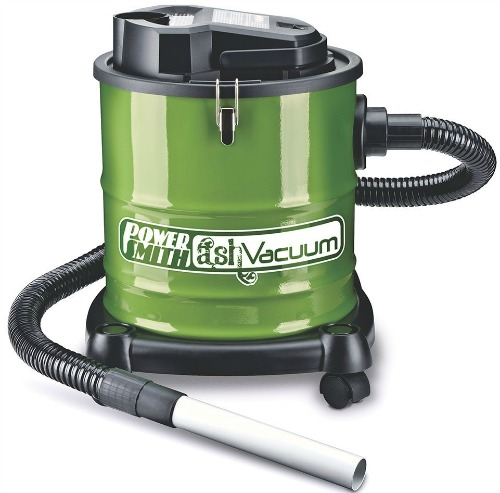 power smith ash vacuum